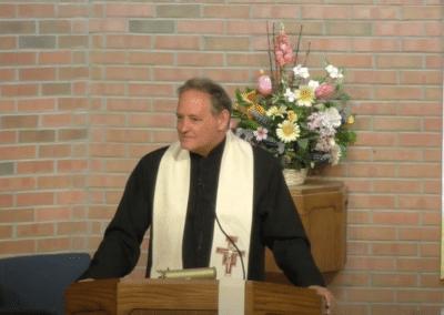 We Are All Sheep – John 10:11-18 – April 25, 2021