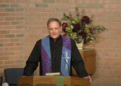 In the Darkness with Nicodemus – John 3:1-8 – February 28, 2021